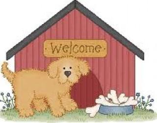 Cuccia per cani..come sceglierla, costruirla, posizionarla e pulirla